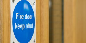 Fire Door News